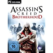 Assassin's Creed Brotherhood (uncut) - [PC]