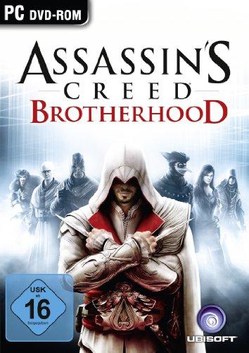 Assassin's Creed Brotherhood (uncut) - [PC] Assasins Creed-pc-spiel