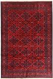 CarpetVista Afghan Khal Mohammadi Teppich 203x295 Orientteppich