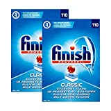 #7: Finish Powerball Classic - 110 Tablets Pack Of 2