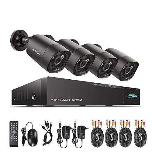 Security & Protection Surveillance Cameras Bright 1pcs 1080p 2.0mp 3000tvl Ahd Cctv Security Camera 3.6mm Lens 36 Ir Leds Night Vision Outdoor Waterproof Surveillance Camera