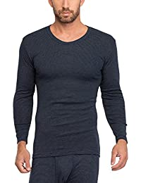 more photos 9aa1b 970c6 maglia intima cotone manica lunga - L / Uomo ... - Amazon.it