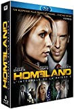 Homeland - Saison 2 [Blu-ray]