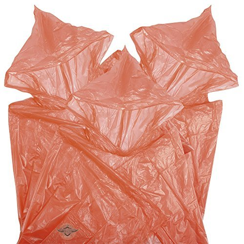 Emergency Rain Poncho (2 pack)