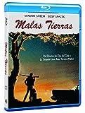Malas Tierras Blu-Ray [Blu-ray]
