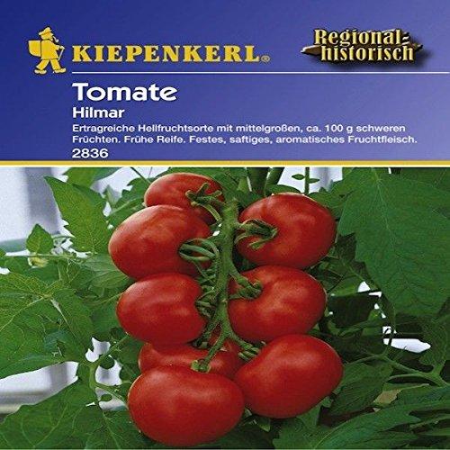 Tomaten Hilmar - Kiepenkerl