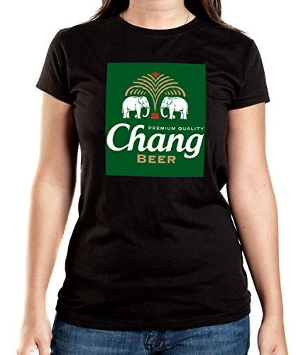 Freak Black Girls Shirt Beer Chang M Certified T tQBrCshodx