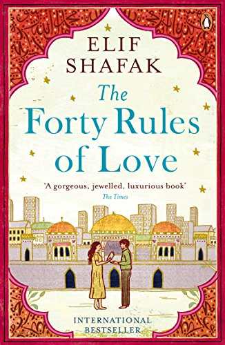 The Forty Rules of Love (English Edition) por Elif Shafak