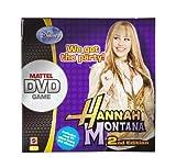 Mattel Hannah Montana Dvd Brettspiele - Englisch