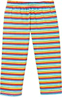 Kinderbutt Girls' Trousers Multicoloured Multicoloured