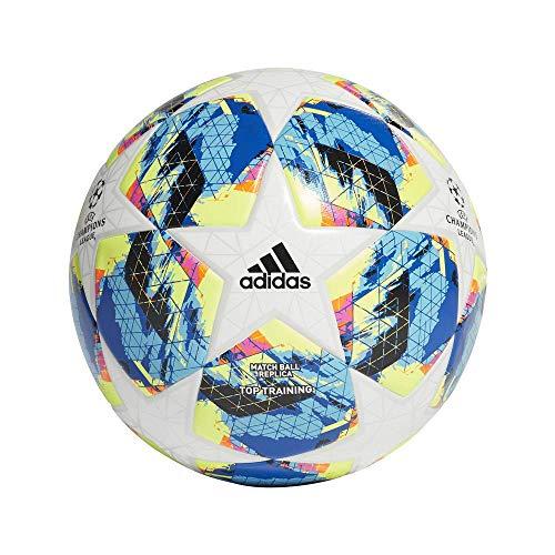 Adidas Finale Top Training Ball Balón de Fútbol, Hombre