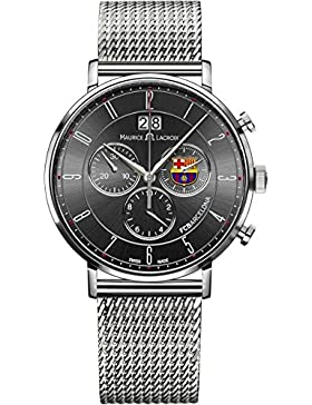 Maurice Lacroix Herren-Armbanduhr EL1088-SS002-320-1