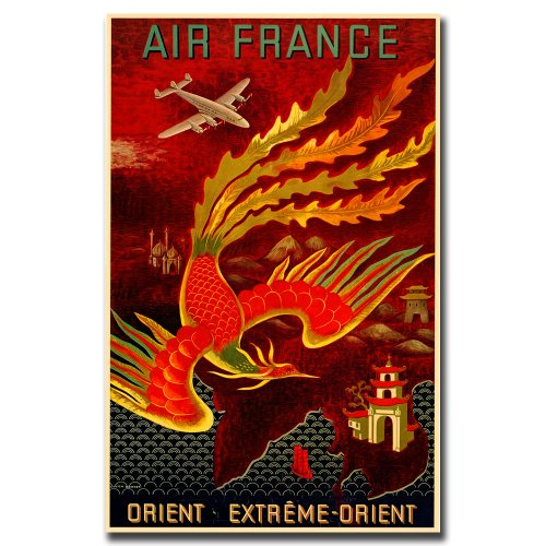 air-france-orient-extreme-by-lucien-boucher-gallery-wrapped