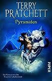 Pyramiden: Ein Roman von der bizarren Scheibenwelt (Terry Pratchetts Scheibenwelt) - Terry Pratchett
