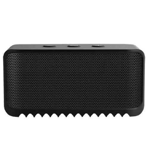 JABRA Solemate Mini-Enceintes portables (intégré, 1voie, 6W, sans fil et filaire, 3.0, A2DP) Noir
