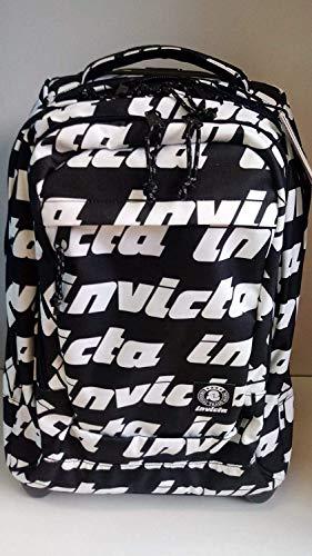 a6e492082b Trolley Invicta Extra Bump Lettering 45 LITRI Spallacci A Scomparsa! Uso Zaino  Scuola,Viaggio