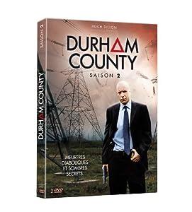 """Afficher """"Durham county - Saison 2"""""""