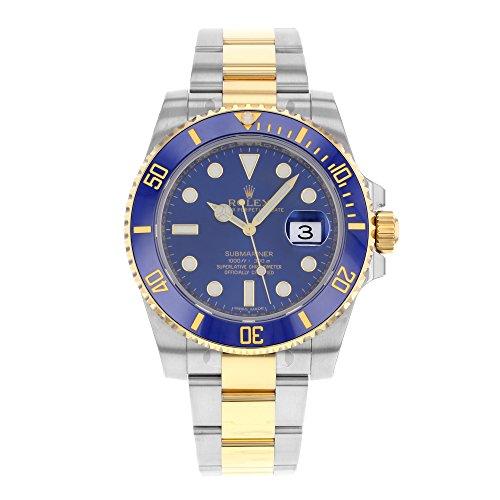 rolex-submariner-data-in-acciaio-e-oro-giallo-blu-in-ceramica-116613-scatola-carta