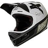 Helm FOX RAMPAGE PRO CARBON PREEST MIPS Weiß/Schwarz 2018 Größe XL