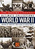 War Planes Of World War II [DVD] (Empires Of Industry)