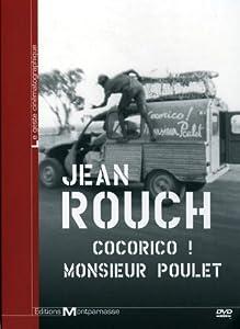 """Afficher """"Jean Rouch"""""""