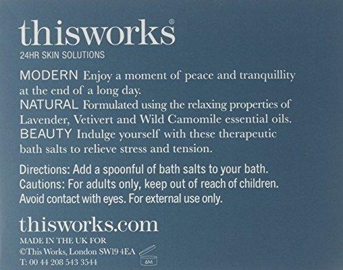 This Works Deep Sleep Bath Soak 200 g