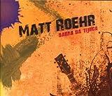 """Songtexte von Matthias """"Gonzo"""" Röhr - Barra da Tijuca"""