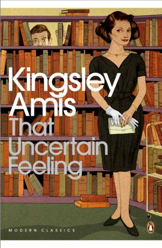 That Uncertain Feeling (Penguin Modern Classics) (English Edition)