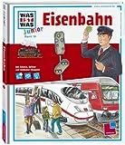 Was ist was junior, Band 19: Eisenbahn