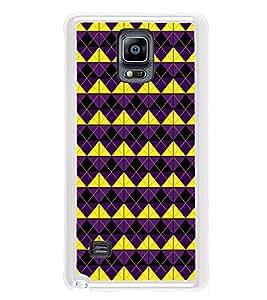 PrintVisa A Rough Diamond High Gloss Designer Back Case Cover for Samsung Galaxy Note 4 :: Samsung Galaxy Note 4 N910G :: Samsung Galaxy Note 4 N910F N910K/N910L/N910S N910C N910FD N910FQ N910H N910G N910U N910W8