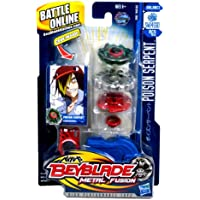 Beyblade Metal Masters Battle tops–Poison Serpent (SW 145SD)