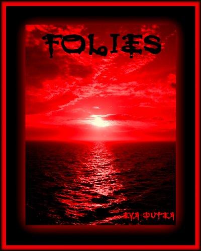 Couverture du livre FOLIES