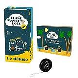 Pack jeu Blanc manger coco 2 ' Le Déluge' + Extension 'La recave ' + 1 Yoyo Blumie