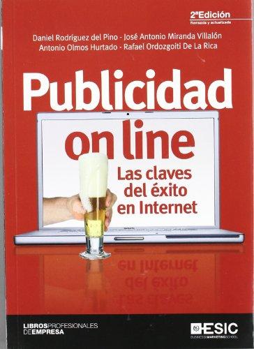 Publicidad On Line: Las Claves Del Éxito En Internet