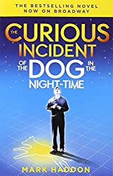 The Curious Incident of the Dog in the Night-Time: (Broadway Tie-In Edition) (Vintage Contemporaries) by Mark Haddon (1900-01-01)