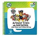 LeapFrog 4602033D Avctivity Book Paw Patrol Learning giocattolo, multicolore, taglia unica