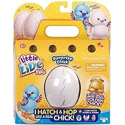 Little Live Pets 28324sorpresa pollito juguete