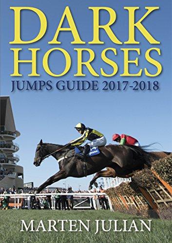 Dark Horses Jumps Annual 2017-2018 por Marten Julian