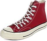 Converse - Chuck Taylor All Star '70 Textile Hi Chaussures, EUR: 35, Crimson