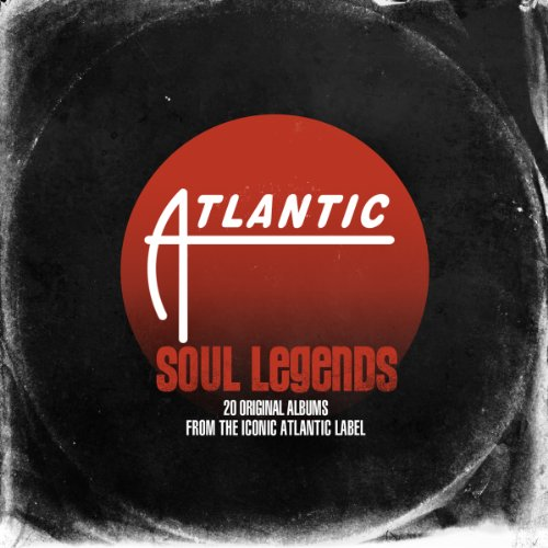Atlantic Soul Legends : 20 Ori...