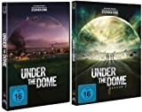 Under the Dome Staffel 1+2 (8 DVDs)
