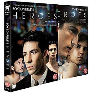 Boys On Film 18: Heroes [Edizione: Regno Unito]
