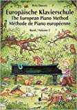 Europäische Klavierschule, Bd.2 (Englisch) von Fritz Emonts ,,Andrea Hoyer (Illustrator) ( 5. August 1993 )