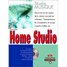 Home Studio (avec CD-Rom)