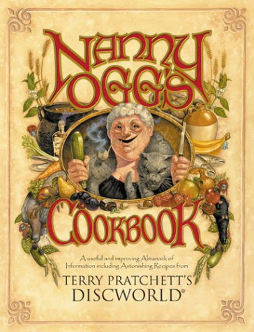 Nanny Ogg's Cookbook (Discworld) Test