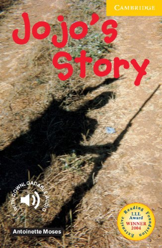 CER2: Jojo's Story Level 2 (Cambridge English Readers)