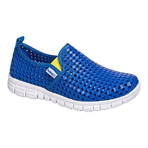 Holees Original Chaussures - Baskets Enfants (Bleu)