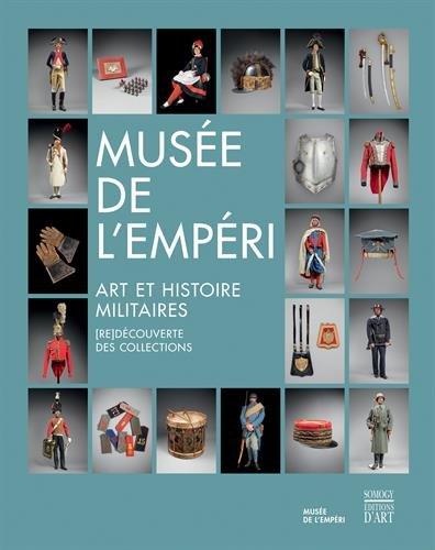 50 ans du musée de l'Emperi