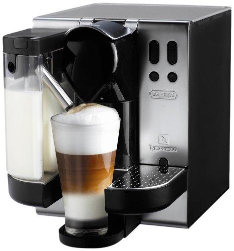 DeLonghi Lattissima EN680M Máquina de café en cápsulas 1.2L - Cafetera (Máquina de café en cápsulas, 1,2 L, 1300 W)