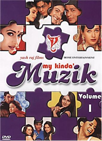 My Kinda Music - Vol. 1